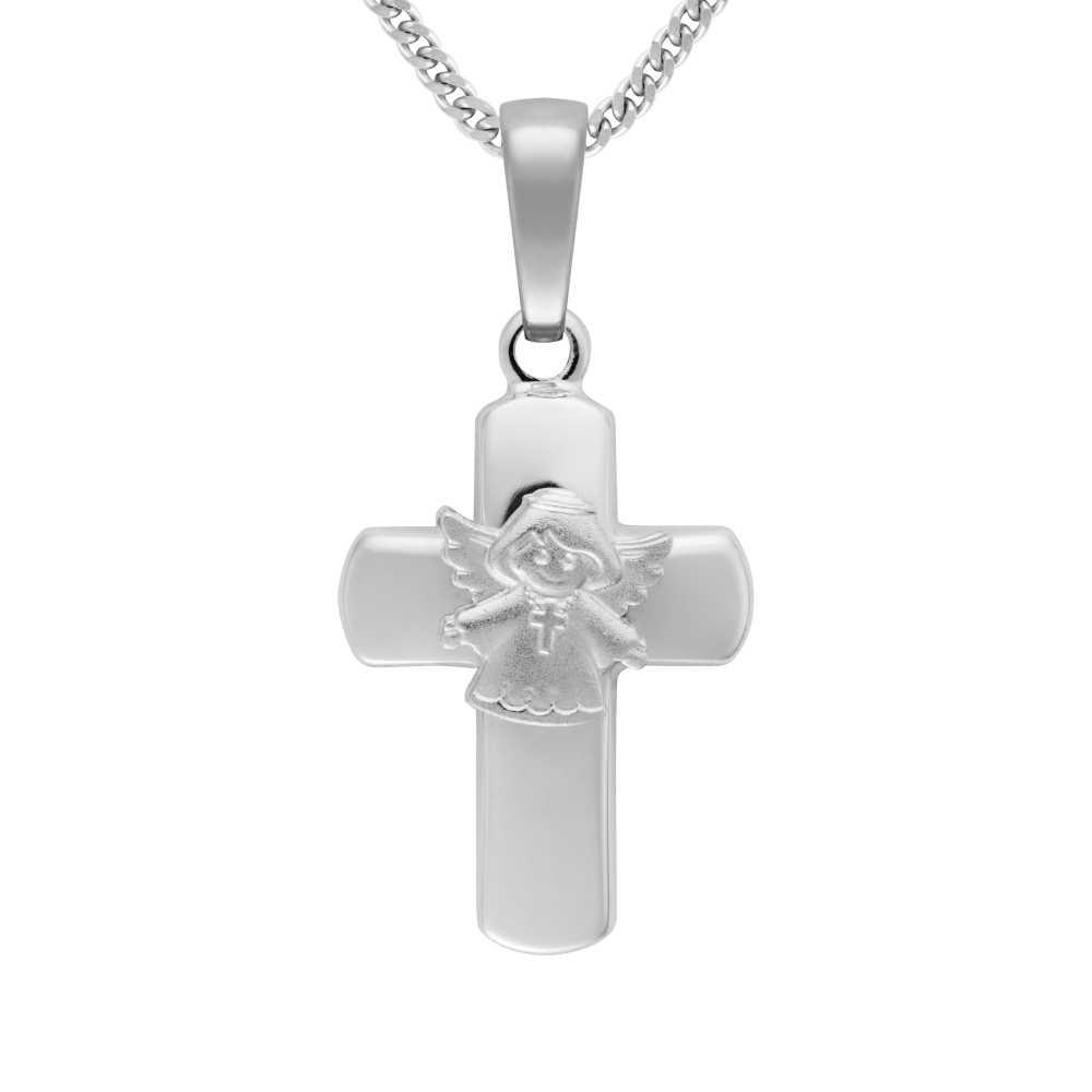 Engel- Kreuzanhänger
