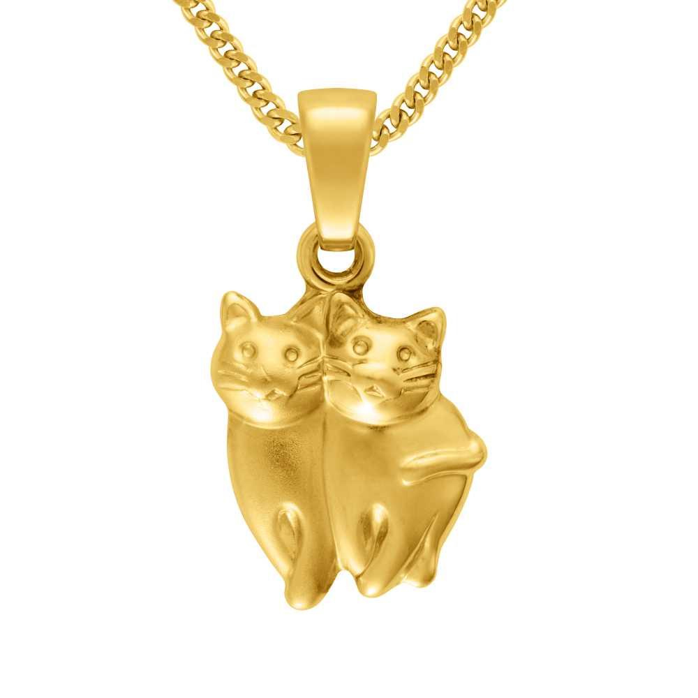 Katzen -Anhänger